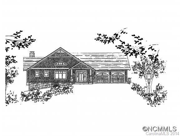 193 Settings Boulevard in Black Mountain, North Carolina 28711 - MLS# 572089