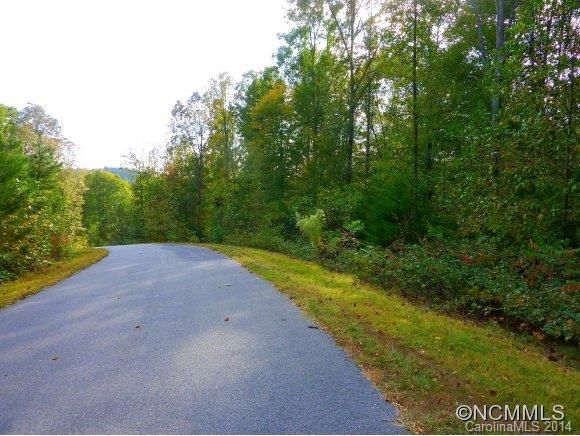 Lot 284 Overstone Drive #284 in Rutherfordton, North Carolina 28139 - MLS# 572312