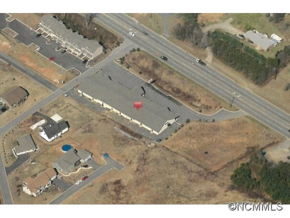 Image 2 for 876, #3 New Leicester Highway in Asheville, North Carolina 28806 - MLS# 581967