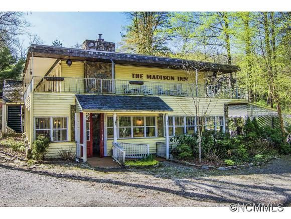 15 Dixon Drive in Black Mountain, North Carolina 28711 - MLS# 584415