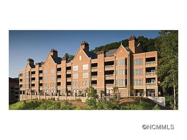 288 Macon Avenue #202 in Asheville, North Carolina 28804 - MLS# 584957