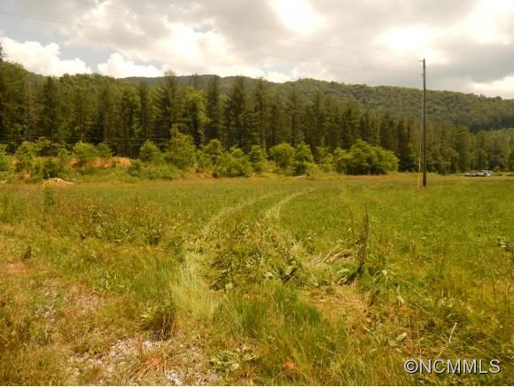 00 Lake Logan Road in Waynesville, North Carolina 28785 - MLS# 587843