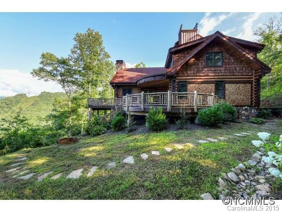 Image 1 for 469 Moody Bridge Road in Cullowhee, North Carolina 28723 - MLS# 590514
