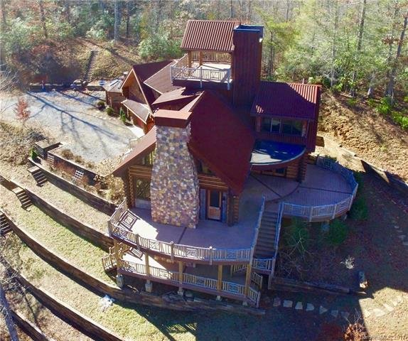 Image 6 for 469 Moody Bridge Road in Cullowhee, North Carolina 28723 - MLS# 590514
