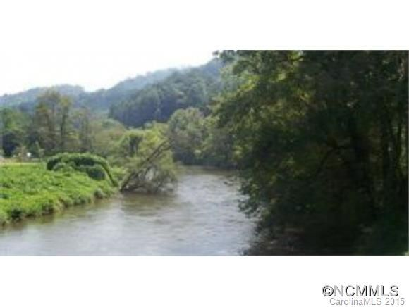 0 West Rogers Rd in Cullowhee, North Carolina 28723 - MLS# 592100