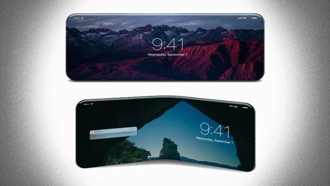 三星顯示部門正與蘋果洽談,iPhone 也要跟進摺疊屏了?