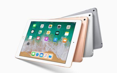 供應鏈消息稱今年會有新的 iPad,但它會繼續保留 Touch ID 和耳機孔