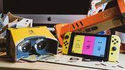玩了 3 天 Switch VR 紙盒後,又刷新了我對任天堂的認知