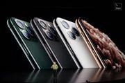 iPhone 11 系列正式登場:搭載三鏡頭,還有一種新配色