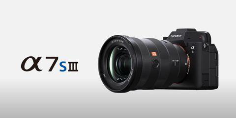 Sony 發佈 α7S III:磨劍五年,側翻屏來了,4K 120fps 也有了