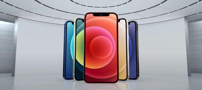 蘋果發佈會最全彙總:4 款 iPhone 12 來了,外觀大變,全系 5G,還加量減價了!