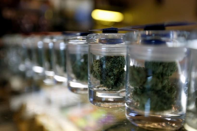 In Peru, mothers rouse support for legalizing medical marijuana