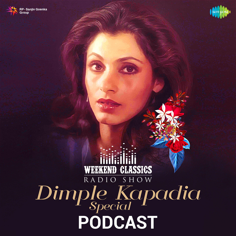Weekend Classic Radio Show   Dimple Kapadia Special   Yara Seeli Seeli   Tera Naam Liya