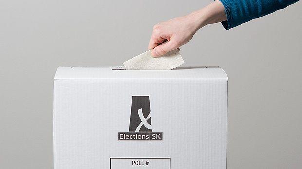 NDP lead in latest poll on Saskatoon Meewasin byelection