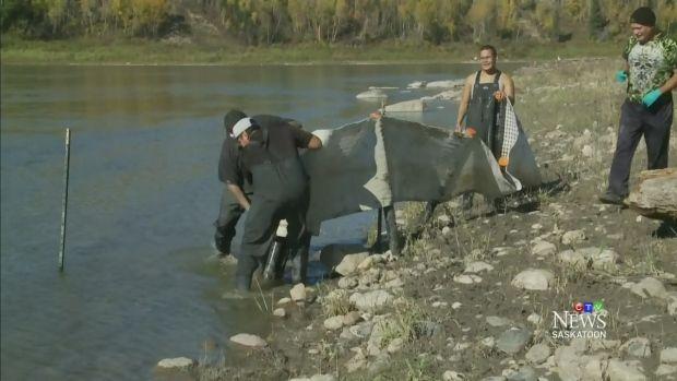 Husky reimburses James Smith Cree Nation