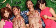 猴擒兄弟幫: Zac Efron從此就被定型要拍典型美國商業喜劇嗎?