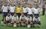 想當年:相隔28年再次晉級世界盃4強 重溫28年前英格蘭於4強時的陣容