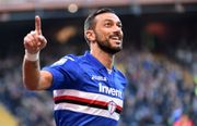 35歲的意甲長青樹 今季意甲聯賽入球最多的意大利球員