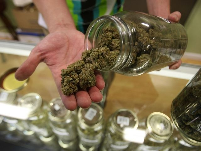 More Colorado businesses are dropping pot from pre-job drug tests