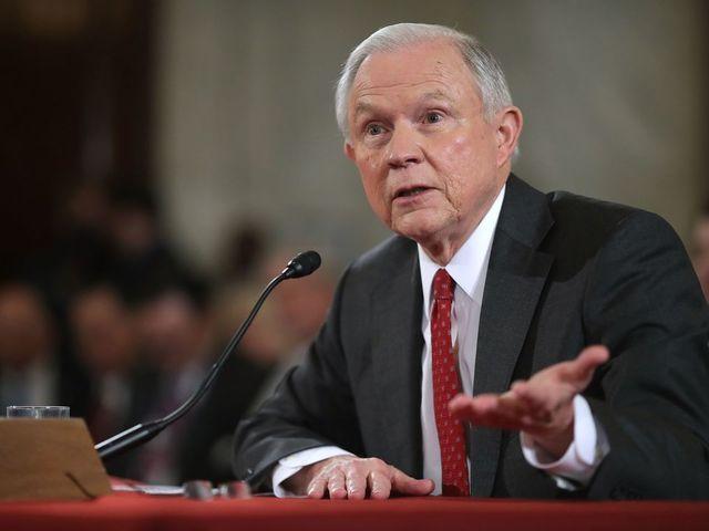 New U.S. attorney general creates concern in Colorado's marijuana industry