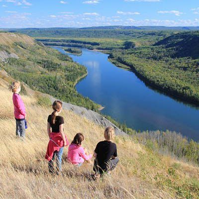 Call on Prime Minister Trudeau to halt construction of Site C