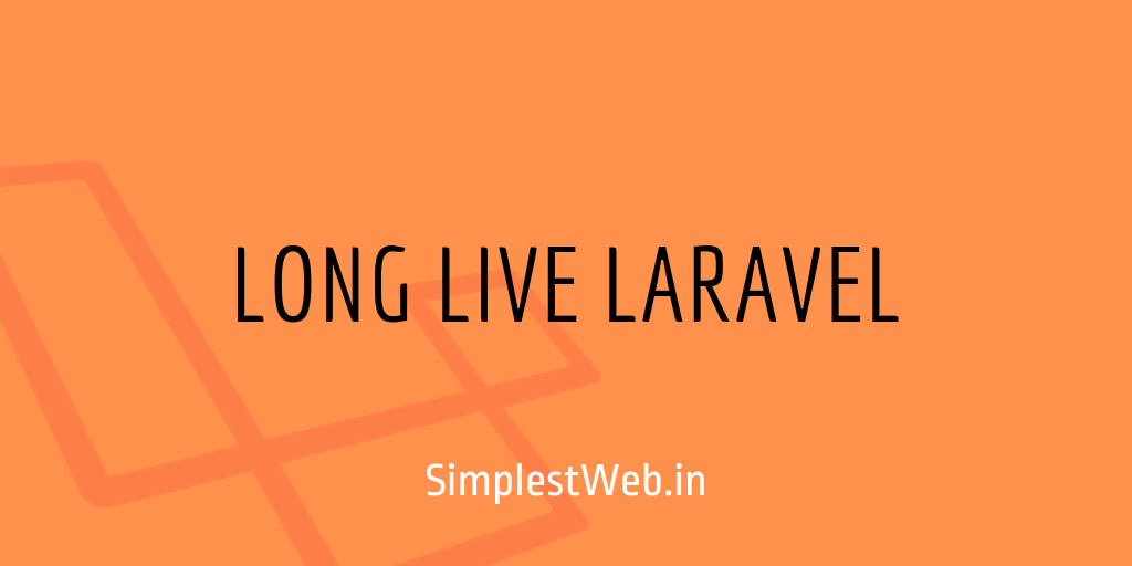 Blog post image - Building my own blog with Laravel in a day