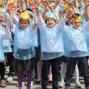 """Денот на планетата Земја одбележан во ОУ """"Браќа Миладиновци"""" во Аеродром"""
