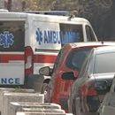 Возач и совозач потешко повредени во сообраќајка во Скопје