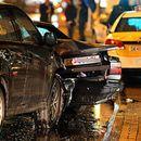 Во Скопје 17 сообраќајки и две повредени лица