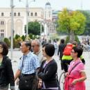 Скопје стана се повеќе посетуван град - еве колку туристи имало во март