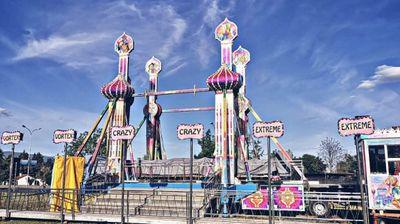 Нов забавен парк во Скопје, но кој гарантира за безбедноста на овие атракции?
