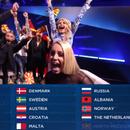 Со среќа! 8 e бројот на Тамара Тодевска во финалето на Евровизија