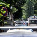 Тешко повредена Србинка, паднала од тераса на хотел во Охрид