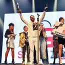 Раздадоха Хип Хоп Наградите