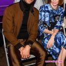 Гришо с Анна Уинтур на първия ред на модната седмица в Ню Йорк