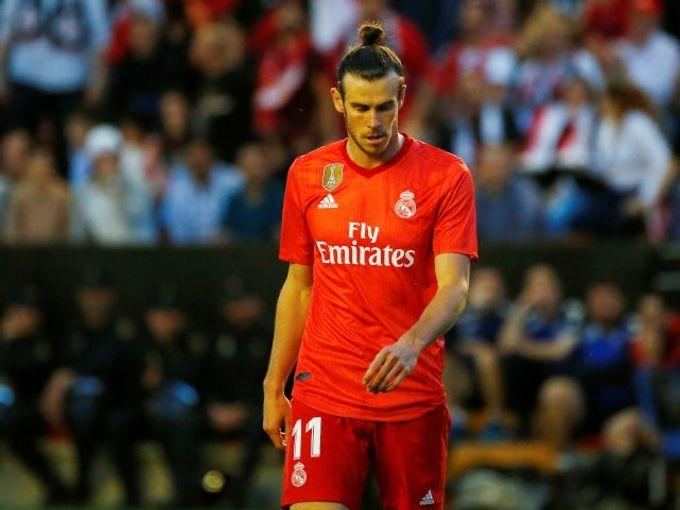 [G.Bale 轉會] 下一站上海?