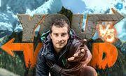 【節目速報】Netflix全新互動式冒險節目《You vs. Wild》破格登場!探險家...