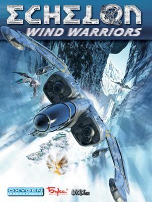 Echelon Wind Warriors (RIP/PC)