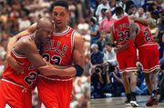 【內幕】「籃球之神」Michael Jordan當年竟批准公牛把Scottie Pippen交易...
