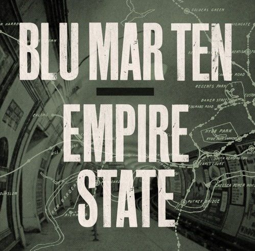 """[Streaming]: Blu Mar Ten – """"Empire State"""" (preview) – SonOfMarketing"""