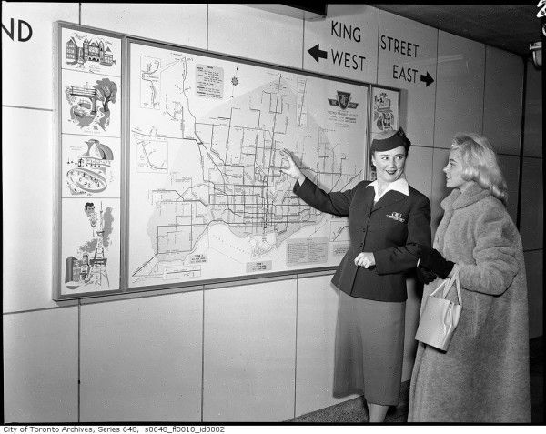 That time when Toronto's subway was the best in North America - Spacing Toronto