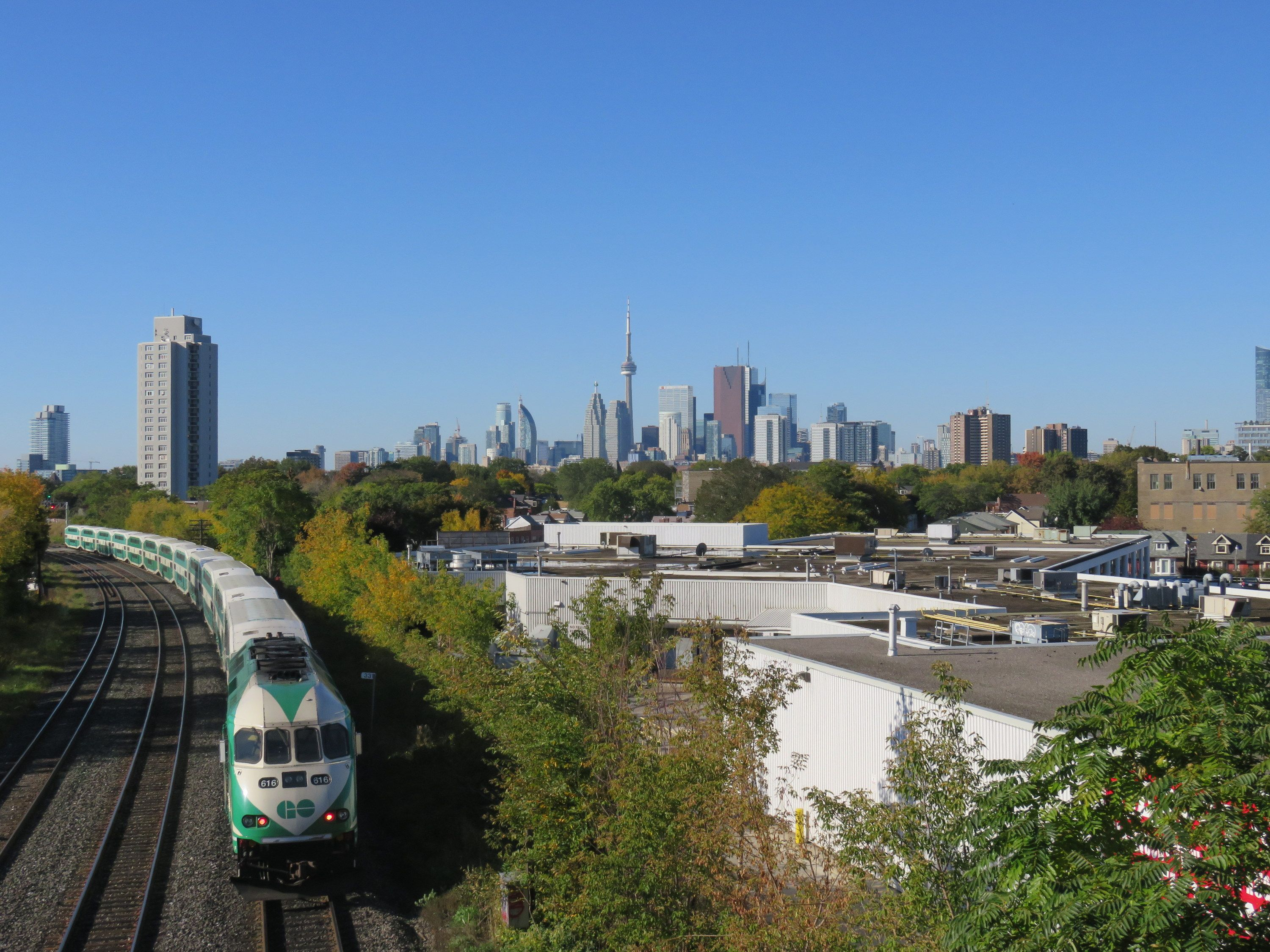 Metrolinx's suburban plans for an urban transit system - Spacing Toronto