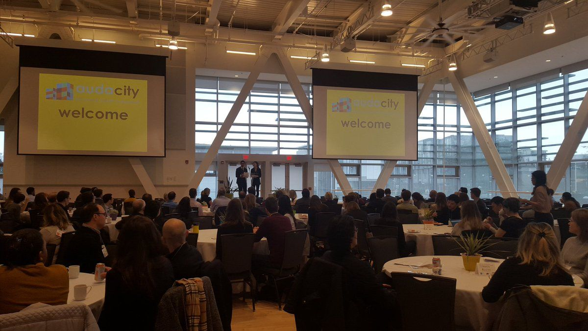 Audacious Planning: Takeaways from the 2017 UBC SCARP Student Symposium - Spacing Vancouver