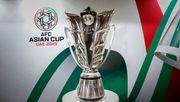 2019亞洲盃16強各對碰的小分析