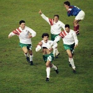 (ВИДЕО) Преди 25 години Господ стана българин!