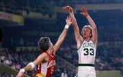 「大鳥」Larry Bird 表示現在的 NBA 可能是最好的時代