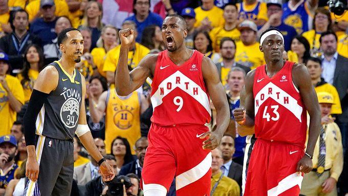 [NBA總決賽] GAME4簡評 - GAME2的逆向進程, 速龍連下兩城