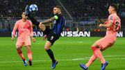 [賽後分析]國際米蘭對巴塞隆那的兩度對決(下)