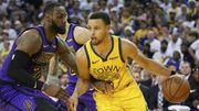 NBA官方公佈本賽季球衣銷量Top 15 兩大門面球星穩佔前二