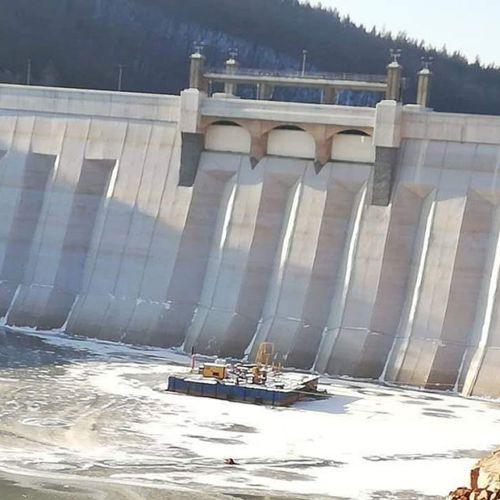 Откраднали са 27,4 млн.лв. във вода от яз.Студена